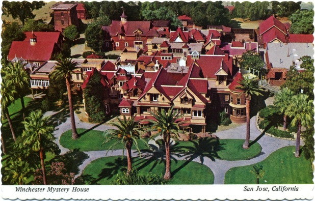 Winchester_Mystery_House_San_Jose_CA_C31107