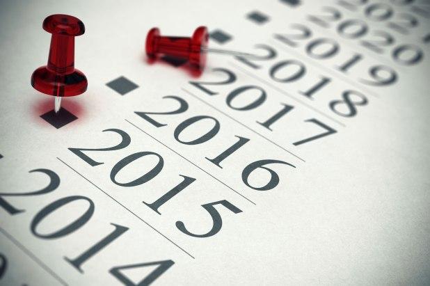 Calendar-With-Push-Pins-future
